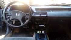 Honda Accord 1989 motor 1.6 naftero