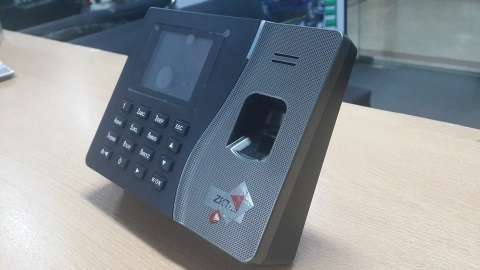 Reloj Biometrico ZKsoftware