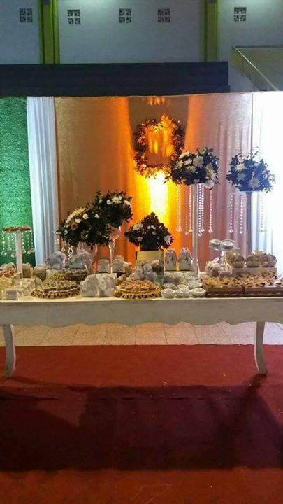 Decoraciones servicio de comida annie for Decoracion de comida