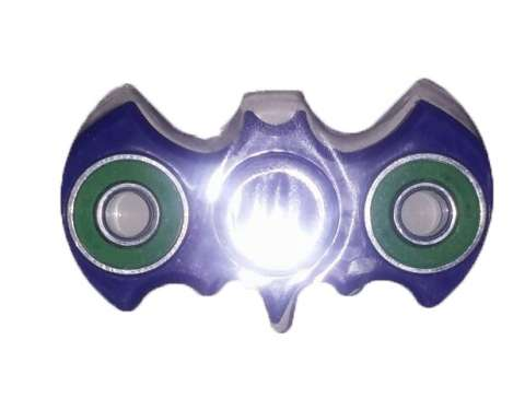 Spinner Estilo Batman