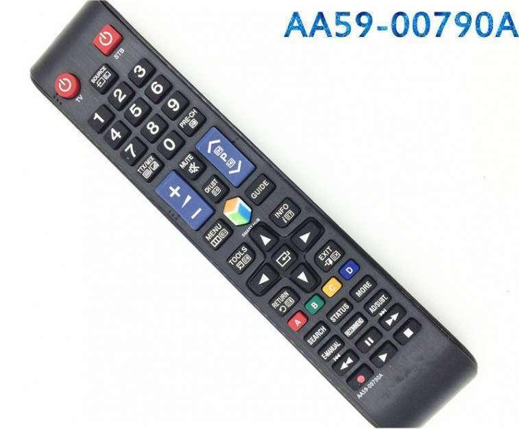 Control remoto para Smart TV Samsung - 2