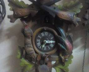 Relojes Cucu alemán