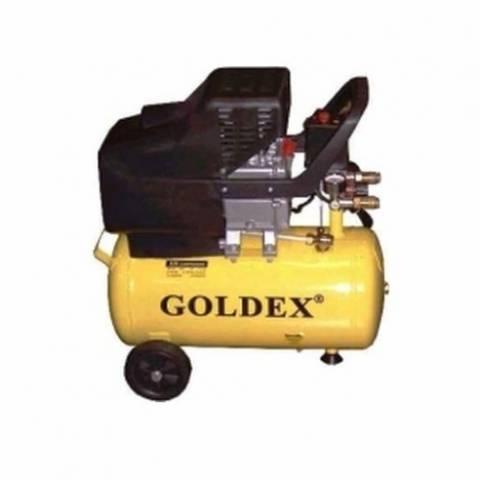 Compresor de Aire Goldex HW-AC6103 50L 2HP