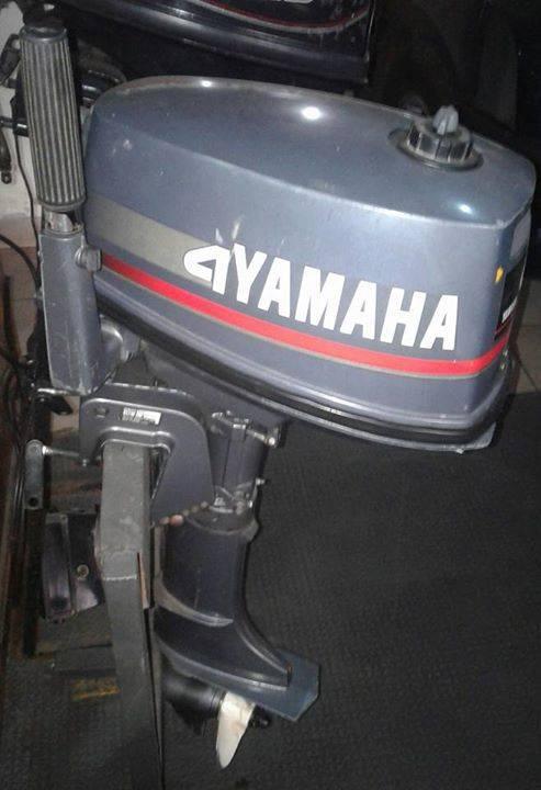 motor fuera de borda yamaha 4 hp n utica hp