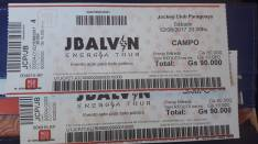 Concierto de J-balvin