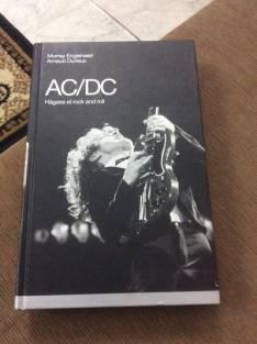 Libro AC/DC