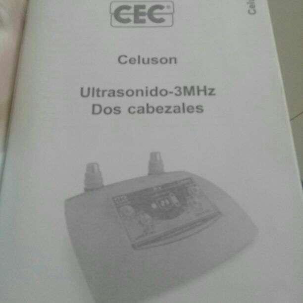 Ultrasonido dual - 2