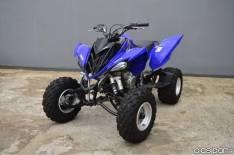 Cuasi Yamaha Raprtor 700R