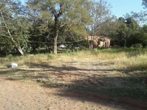 Terreno en Villa elisa