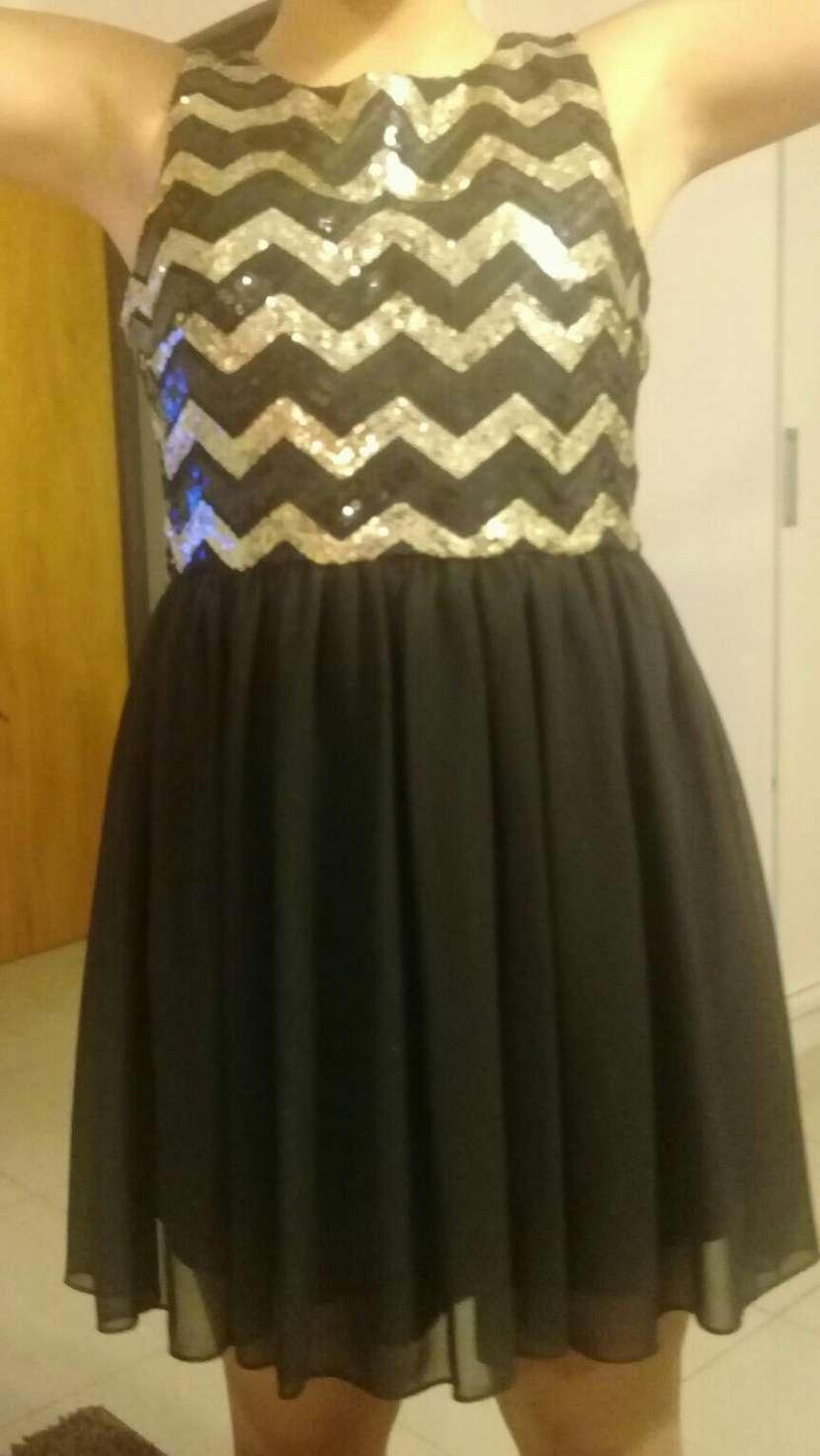 Vestido elegante - 0