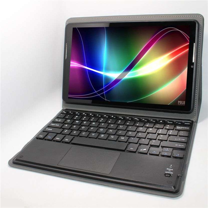 Tablet PC 2 en 1 con 3g - 0