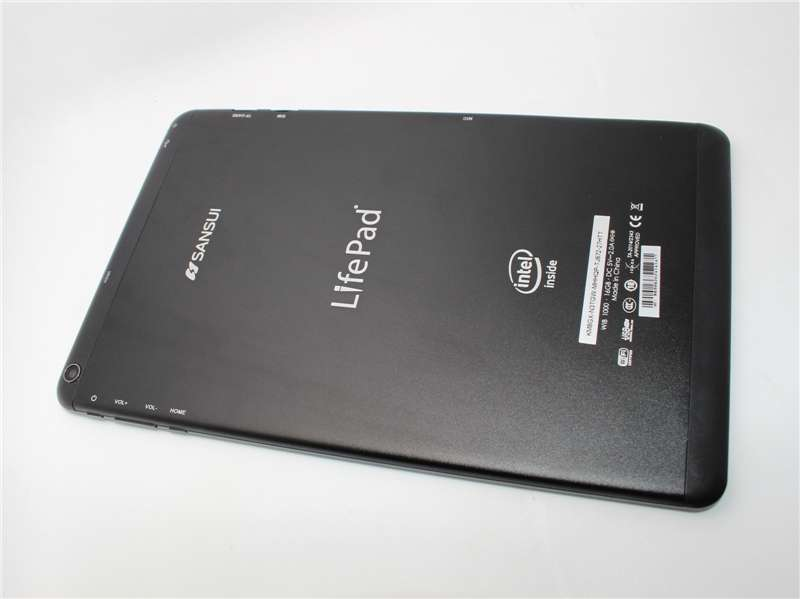 Tablet PC 2 en 1 con 3g - 1