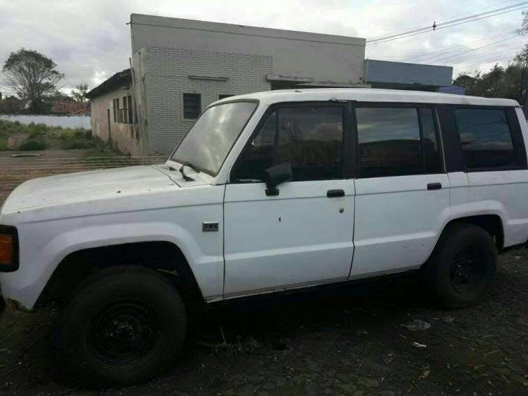 Isuzu Trooper 1988 Motor 2800 Di 233 Sel Jmc Sixto Hendyla Com