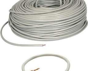 Cable de red RJ45 cat 5E