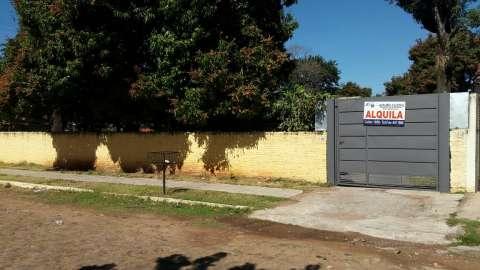 Casa en alquiler casa en lambare zona hiper el pueblo