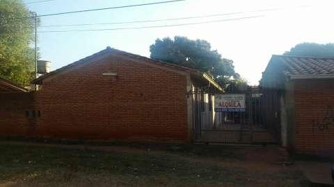 Departamento independiente de 2 habitaciones en San Lorenzo