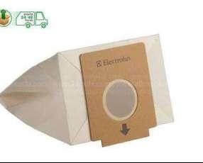 Repuestos Bolsas de Aspiradoras Electrolux Listo