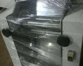 Ñoquera manual para 30 kg