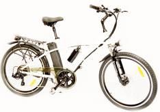 Ebike Bicicletas Electricas