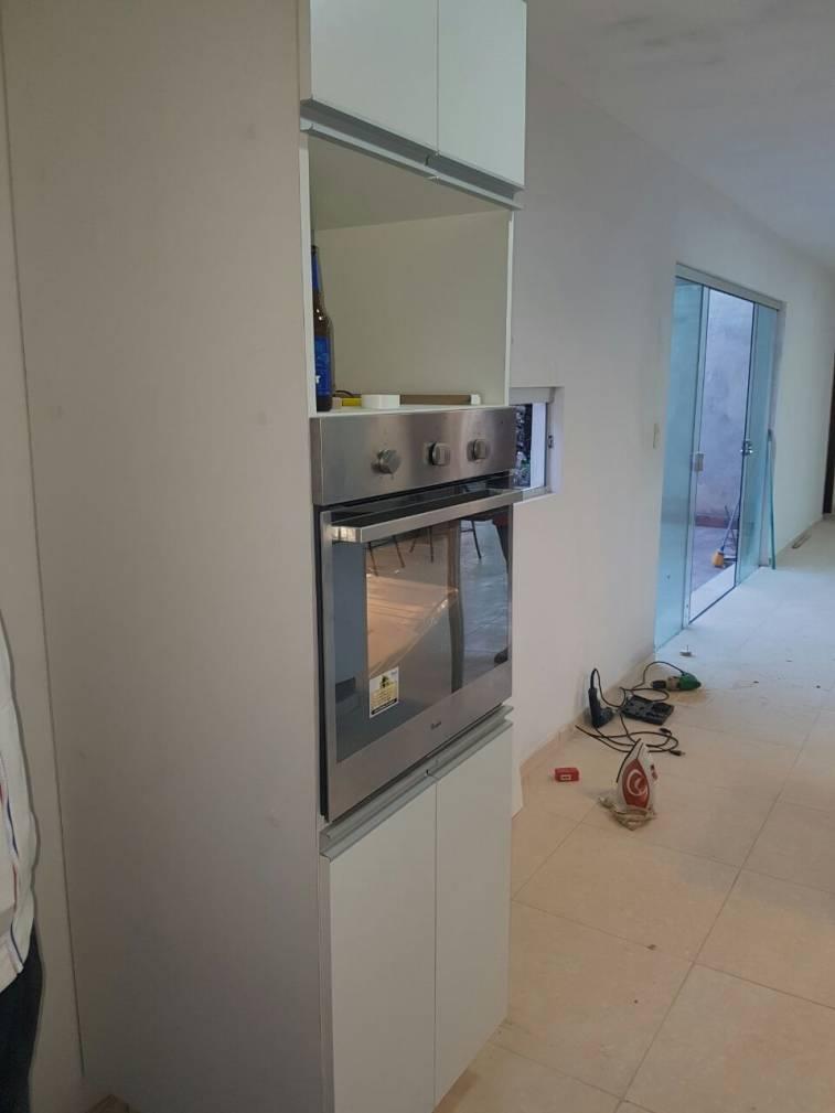 Muebles de cocina a medida sergio karim for Muebles de cocina a medida