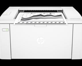Impresora Laser HP M102W PRO EP/WIFI/BLANCO