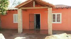 Casa en Luque Areguá