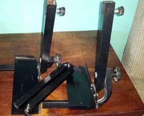 Soporte para televisores antiguos