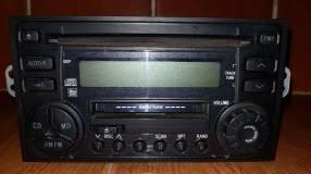 Autorradio Dahiatsu