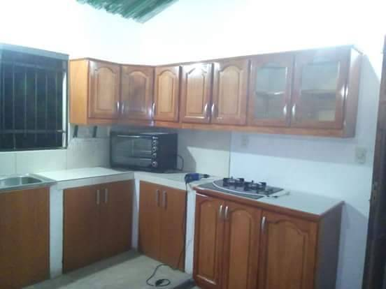 Muebles de cocina  Oscar Hendylacom