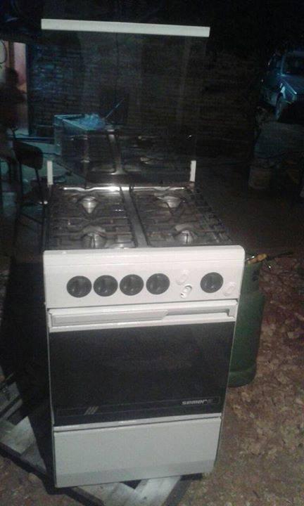 Cocina semer manu castillo - Cocinas castillo ...