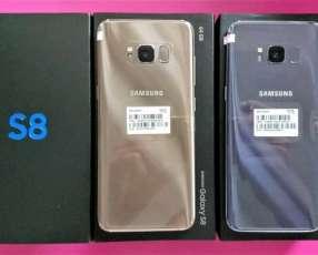 Samsung Galaxy S8 NUEVOS en CAJA!