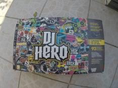 DJ hero Set Completo