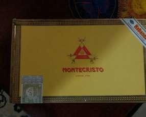 Habano Montecristo línea clásica 100% puro