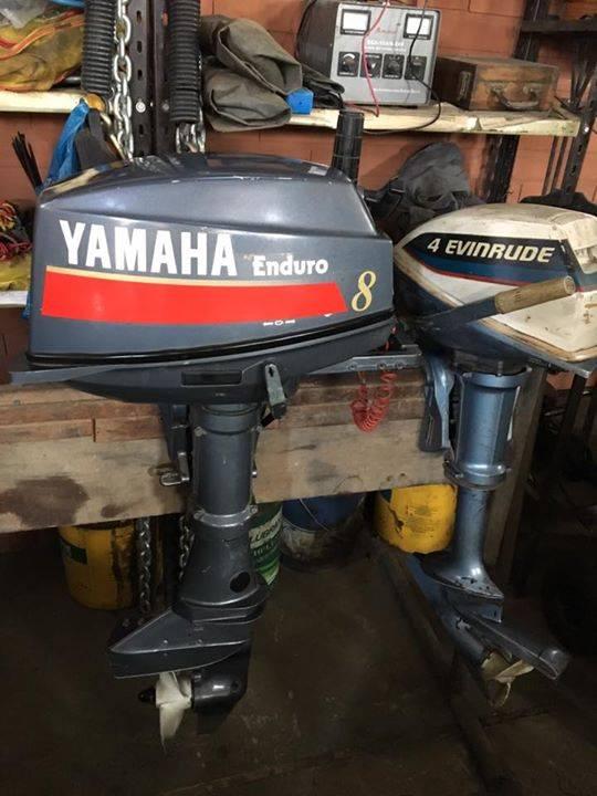 Motor fuera de borda yamaha dario trepowski for Fuera de borda yamaha