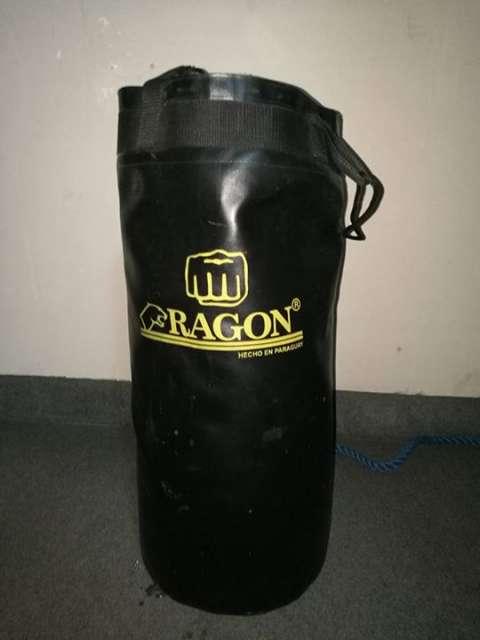 Bolsa para boxeo