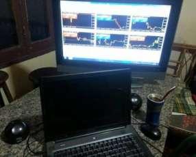 Coaching y consultoría de Trading financiero