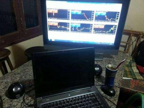 Coaching y consultoría de Trading financiero - 0