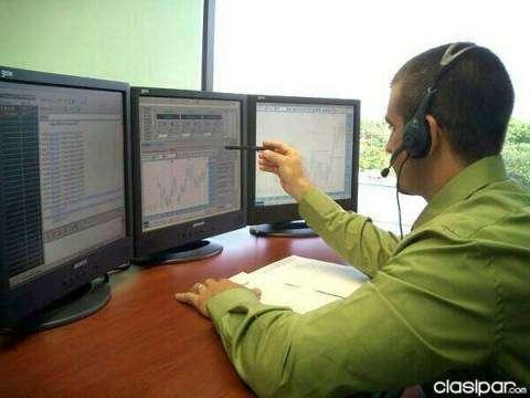 Coaching y consultoría de Trading financiero - 2