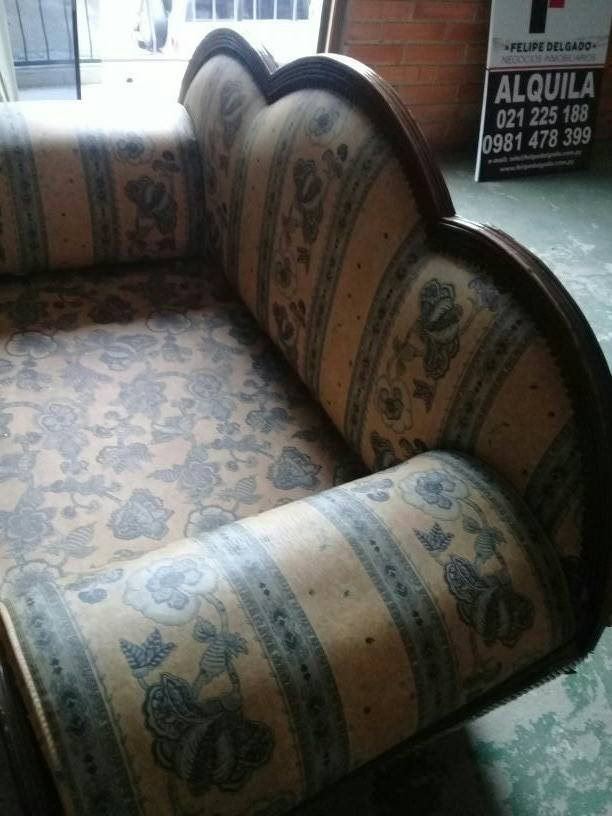 Sof estilo colonial cedimebo - Sofas estilo colonial ...
