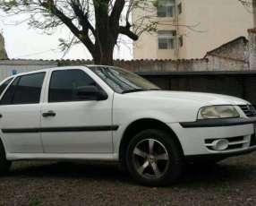 VW Gol 2004 motor 1.9 cc SD diésel Diesa SA financiado