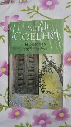Libro El demonio y la señorita Prym de Paulo Coelho