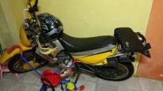 Moto kenton 200 cc