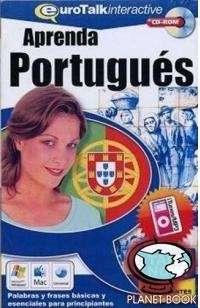 Curso de portugues en 1 CD. TALK NOW.