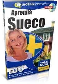 Curso de sueco en 1 CD. TALK NOW.