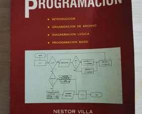 Curso de programación