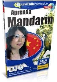 Curso de Chino Mandarin en 1 CD. TALK NOW.