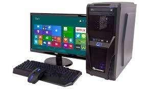 PC de mesa Core i5