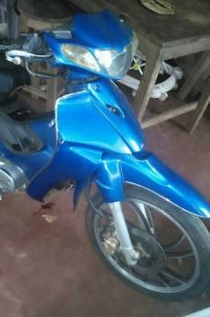 Moto Taiga TL 125