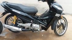 Moto Kenton Top 125 cc