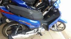 Moto kenton city